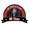 Mi Vida Small Logo
